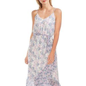 NWT $139 Vince Camuto Womens 12 & 16 Floral Dress
